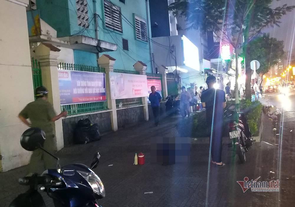 Tủ Vong,Sài Gòn