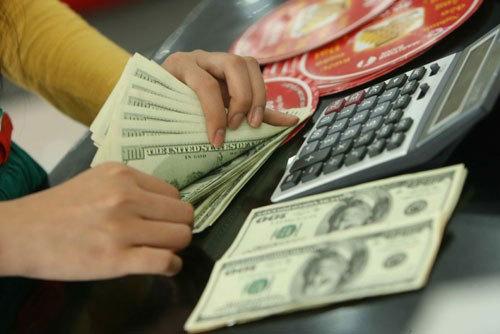 Tỷ giá ngoại tệ ngày 21/2, USD tiếp tục tăng chưa thấy điểm dừng