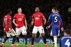 MU xuất sắc đánh gục Chelsea trên sân khách
