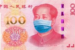 Corona 'hút' cạn ngân sách Trung Quốc
