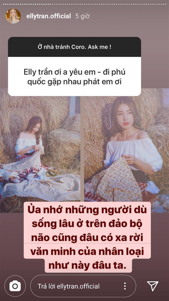 Elly Trần nổi giận khi bị gã đàn ông lạ 'gạ' đi du lịch