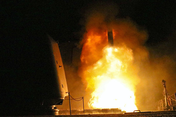 Nga,Mỹ,tên lửa,Châu Á,Châu Âu,Hiệp ước INF,hạt nhân,Donald Trump