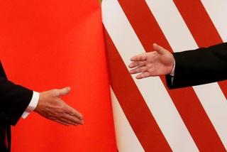'Không bắt tay, không thỏa thuận', Mỹ ngừng đầu tư vào TQ