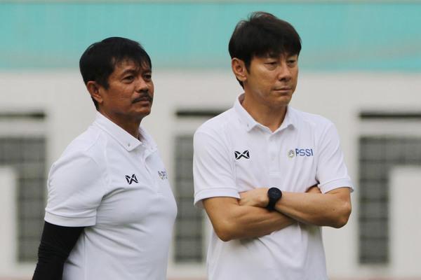Thầy Hàn tuyển Indonesia bị phản ứng dữ dội sau tuyên bố gắt