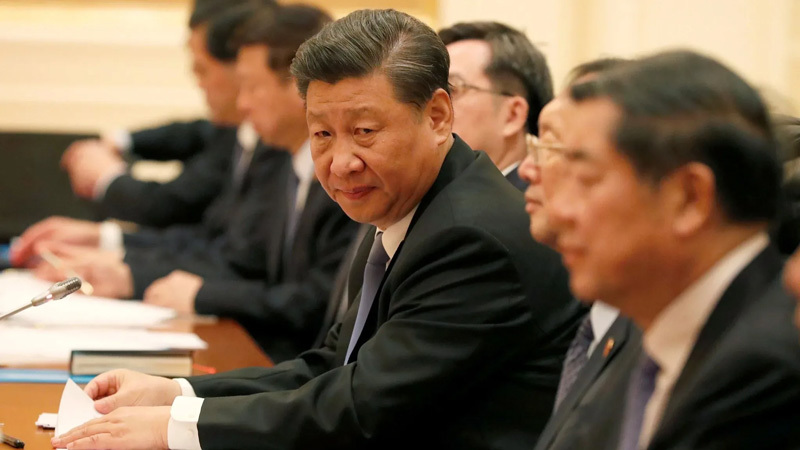Trung Quốc quyết mạnh, Donald Trump rắn tay, thế giới vào cuộc đua mới
