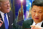 Trung Quốc đuối sức, thế mạnh ông Donald Trump bị đe dọa