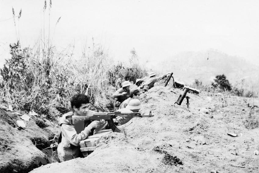 A look-back at 1979 northern border war
