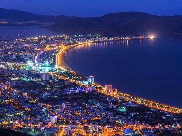 Cơ hội đầu tư ở Quy Nhơn - Thành phố du lịch sạch ASEAN 2020