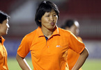 Coach Chi inspires HCM City women's team to new heights