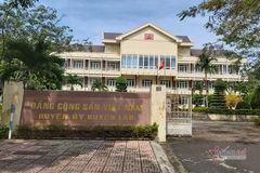 Đắk Lắk thi tuyển chọn một loạt bí thư huyện, giám đốc sở