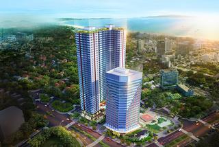 Grand Center Quy Nhon - thỏi nam châm hút nhà đầu tư