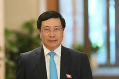 Phó Thủ tướng dự hội nghị đặc biệt ASEAN-Trung Quốc ứng phó Covid-19