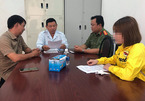 Cô gái Cần Thơ tung tin 33 người chết do Covid-19 ở Việt Nam bị phạt 10 triệu