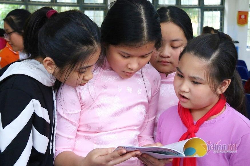 Hiệu trưởng Hà Nội tranh luận về đề xuất 4 kỳ nghỉ trong năm học