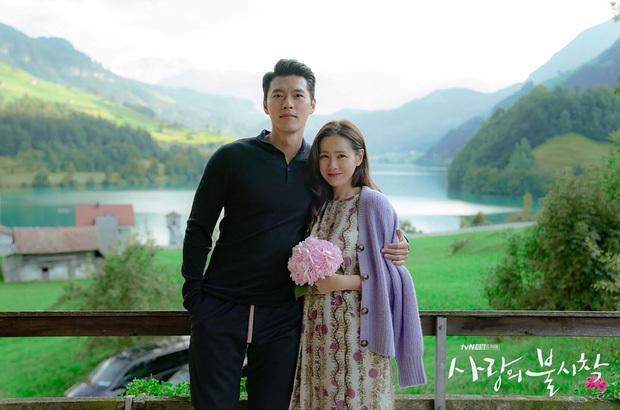Sau 'Hạ cánh nơi anh', Hyun Bin đóng phim mới vai đặc vụ tinh anh
