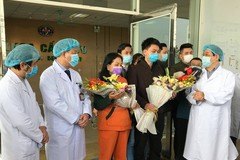More coronavirus patients recover in Vietnam