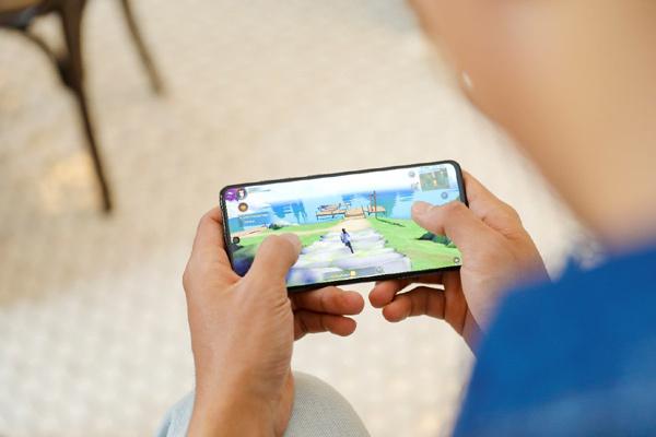 Những người dùng đầu tiên nói gì về Galaxy A71?