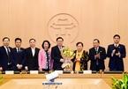 Ông Vương Đình Huệ được bầu làm Trưởng đoàn ĐBQH TP Hà Nội