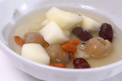 Root offers delicacies for good health