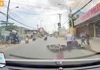 Truy lùng băng cướp táo tợn ở vùng ven Sài Gòn