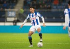 Van Hau helps Jong Heerenveen move up to third in Dutch Reserve League