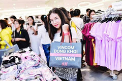Is the local fashion scene in danger?
