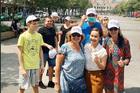 Khách du lịch châu Âu vẫn đổ về Việt Nam