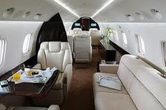 Coronavirus triggers boom in private jet inquiries