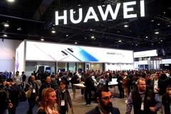 Mỹ sẽ ngăn chặn các công ty nước ngoài cung cấp chipset cho Huawei