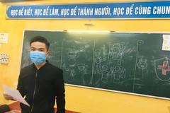 Vĩnh Phúc cho học sinh nghỉ hết tháng 2 phòng dịch bệnh
