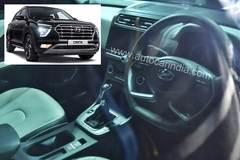 'Soi' nội thất của chiếc SUV Hyundai giá 325 triệu vừa ra mắt