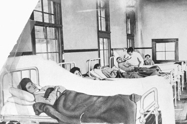 Những 'bệnh nhân số 0' bị coi là kẻ gieo rắc mầm bệnh
