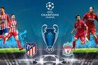 Trực tiếp Atletico vs Liverpool: Thách thức nhà ĐKVĐ