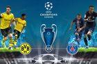 Trực tiếp Dortmund vs PSG: Tấn công là lẽ sống