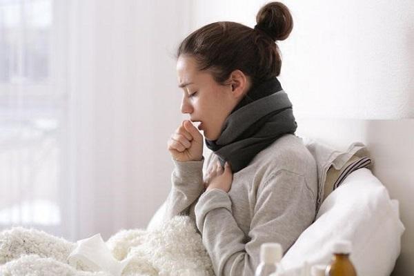 Không phải sốt, đây mới là 2 triệu chứng thường gặp ở người mắc Covid-19