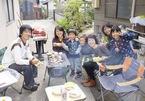 Cuộc sống lạ lùng ở Nhật Bản dưới con mắt của bà mẹ yêu nước Mỹ
