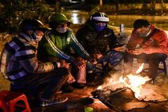Dự báo thời tiết ngày 19/2, Bắc Bộ ngày hanh khô, đêm giá rét
