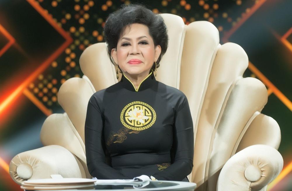 Danh ca Giao Linh trải qua cơn 'thập tử nhất sinh' ở tuổi 71