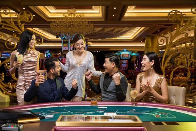 casino,kinh doanh casino,cờ bạc,vui chơi có thưởng,thí điểm người Việt chơi casino,người Việt chơi bạc