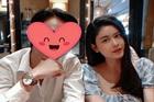 Trương Quỳnh Anh khoe ảnh tình cảm bên trai lạ hậu ly hôn