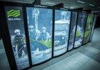 Anh đầu tư 1,6 tỉ USD cho siêu máy tính dự báo thời tiết
