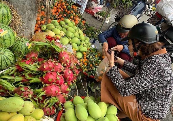 'Giải cứu' nông sản nhưng cũng cần các giải pháp căn cơ cho nông nghiệp