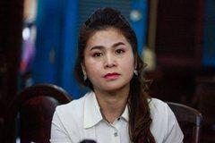 Le Hoang Diep Thao no longer Trung Nguyen shareholder