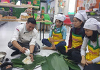 Young chef preserves traditional Hanoi cuisine