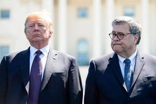 Ông Trump định sa thải Bộ trưởng Tư pháp vì vụ con trai ông Biden