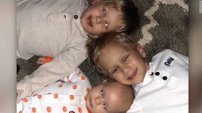 3 anh em trong nhà cùng mắc một bệnh ung thư nguy hiểm