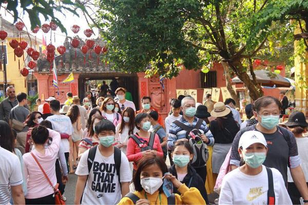 Chủ tịch Quảng Nam gửi thư mong du khách chọn tỉnh làm điểm đến