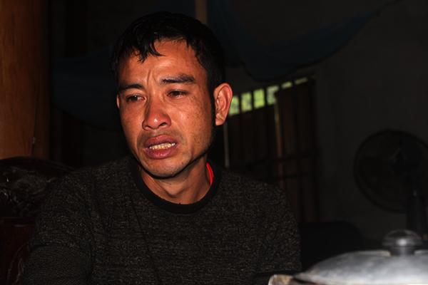 hoàn cảnh khó khăn,máu khó đông,u não,bệnh hiểm nghèo,từ thiện vietnamnet