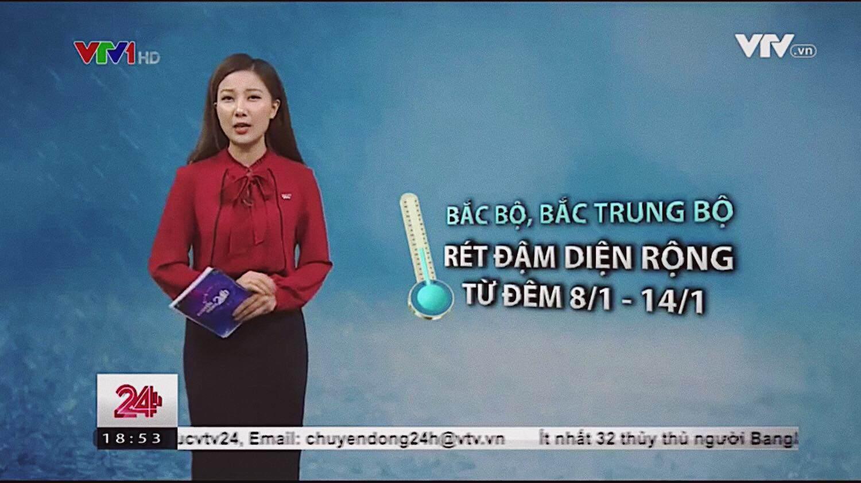 Ảnh đời thường của MC thời tiết nhẵn mặt trên VTV