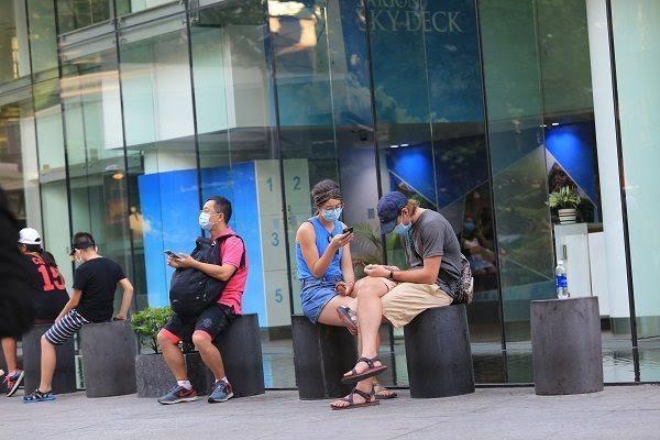 Coronavirus hits supply chains of U.S. firms in Vietnam: AmCham Survey